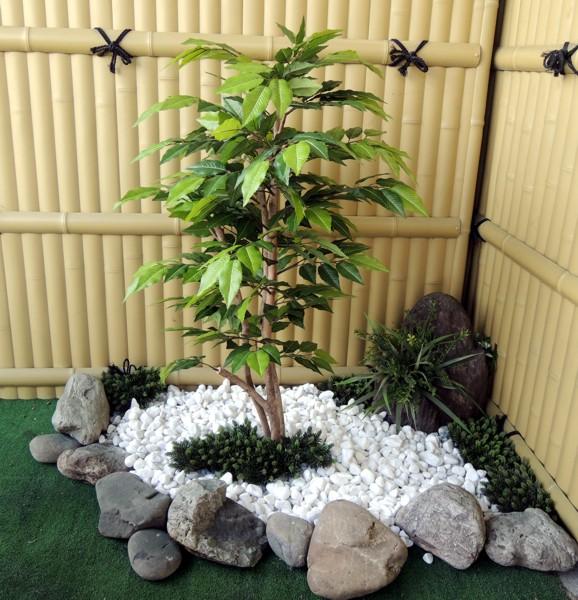 フェイクグリーン 造花 インテリア ナチュラル シンボルの木 DIY リアル ケヤキの木 激安特価品 高さ100cm 欅 ツキ 槻 庭園 洋風 人工観葉植物 ガーデニング 室内 坪庭 造作 造園 植栽 和風 おしゃれ 送料無料でお届けします