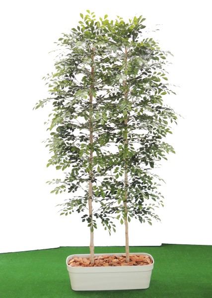 トネリコのパーテーション 造花の間仕切 トネリコパーテーション180cm 間仕切 特価 フェイク 造花 人気 インテリア 人工観葉植物 衝立 おしゃれ ディスプレイ 1.8m 装飾 目隠し 室内
