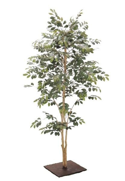 造花インテリア観葉植物 毎日激安特売で 営業中です トネリコ トネリコの木 120cm ☆国内最安値に挑戦☆ コンパネベース 人工観葉植物 インテリア 造花