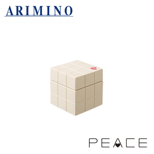 アリミノ arimino ピース %OFF SALE セール ワックス OUTLET スタイリング 激安 サロン専売品 安い ARIMINO まとめ買い特価 格安 業務用 クチコミ バニラ 美容師愛用 ニュアンスワックス80g