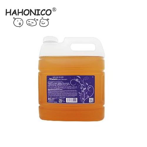 【送料無料】HAHONICO ハホニコ キラメラメ ゼロチャージシャンプー 4000ml業務用