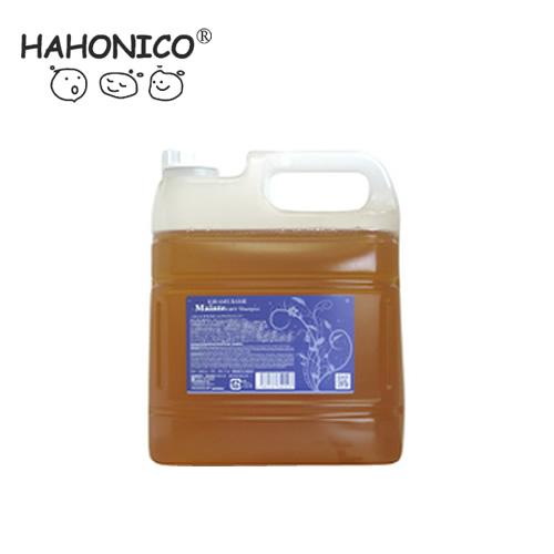 【送料無料】HAHONICO ハホニコ キラメラメ メンテケアシャンプー 4000ml業務用