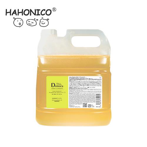 【送料無料】HAHONICO ハホニコ ディスデモカ ヘアクレンジング 業務用 4000ml