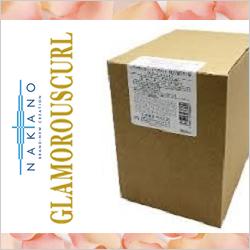 中野製薬 ナカノ nakano グラマラスカール リペアメント やわらか 3000ml(1500ml×2) 詰替え【トリートメント】