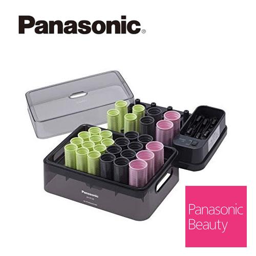 【送料無料】Panasonic パナソニック プロカールン EH-PC30-K【ホットカーラー】