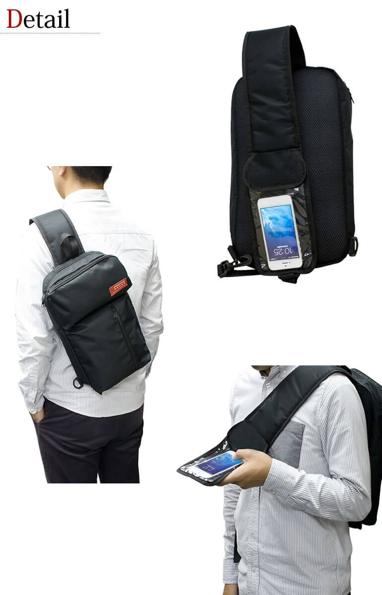 3325686736 Is it Pokemon go necessity  Smartphone body bag one shoulder men bag casual  bag lady man and woman bag kids  the vertical smartphone that trip light  weight ...