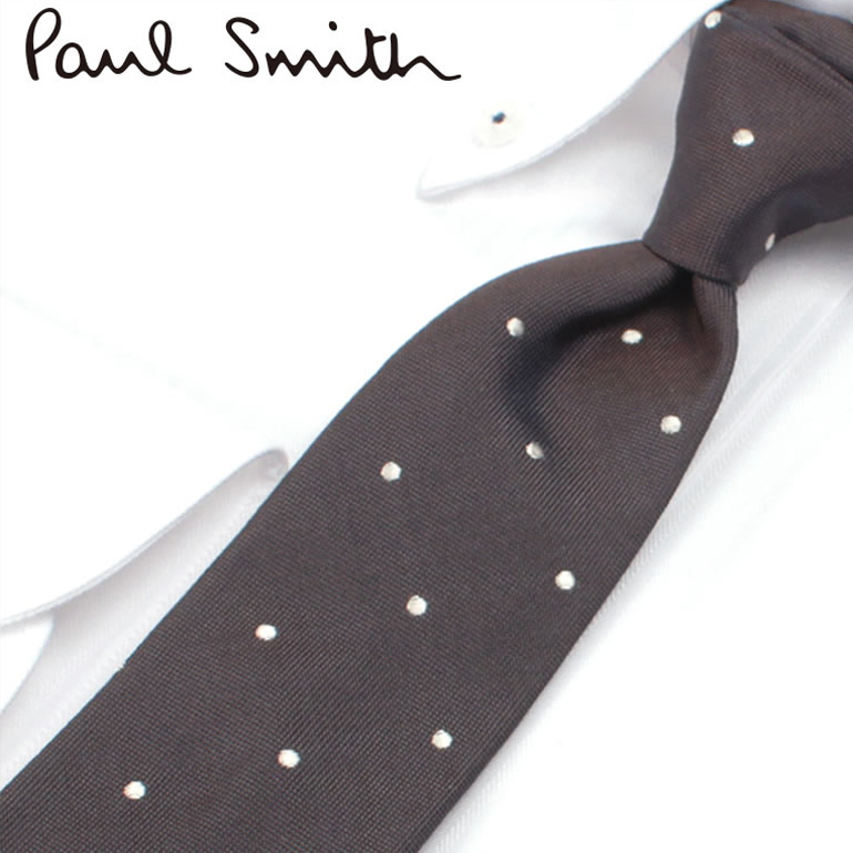 d985ce5f0845 ポールスミス ネクタイ ブランド Paul Smith メンズ 紳士 男/ASXC552MB-42N [ネクタイ ブランド