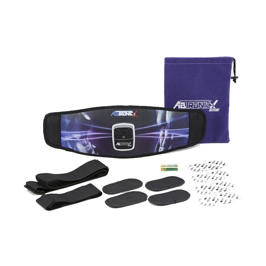 正規輸入元 アブトロニックX2エッジ(AbtronicX2Edge)EMS 腹筋 筋トレ エイトパック 運動器具 ダイエット