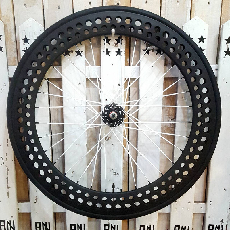 FUN 700C SODA 完組みホイールフロント ブロンズタイヤ・チューブ・リムテープ・セットINNOVA 700×23C ピスト ピストバイク ピストホイール ピストパーツ 自転車 23C タイヤ ライダーズカフェ