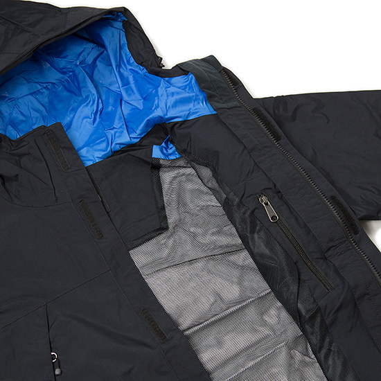 North Face THE NORTH FACE scoop jacket Scoop Jacket NP61630 black