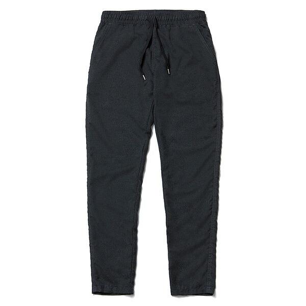 送料無料 NINE RULAZ LINE ナインルーラーズ Easy Pants イージーパンツ NRAW17-021 ブラック