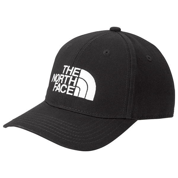 3dfae758b North Face cap THE NORTH FACE TNF logo cap TNF LOGO Cap snapback unisex hat  NN01830 black