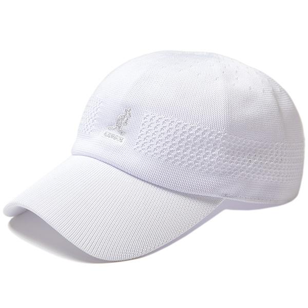 Perception goal cap KANGOL Tropic Ventair Spacecap fatty tuna pick vent air  space cap hat mesh men gap Dis man and woman combined use WHITE white 876e3b08c022