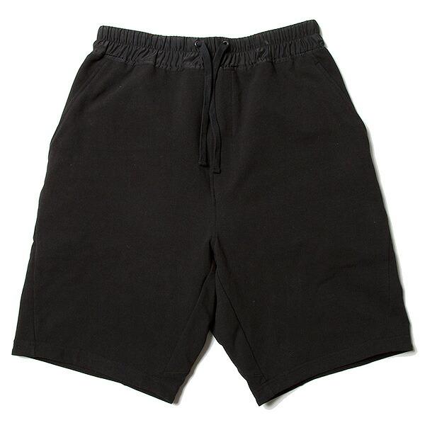 ナインルーラーズ パンツ ショーツ NINE RULAZ Tech Shorts NRSS18-025 ブラック