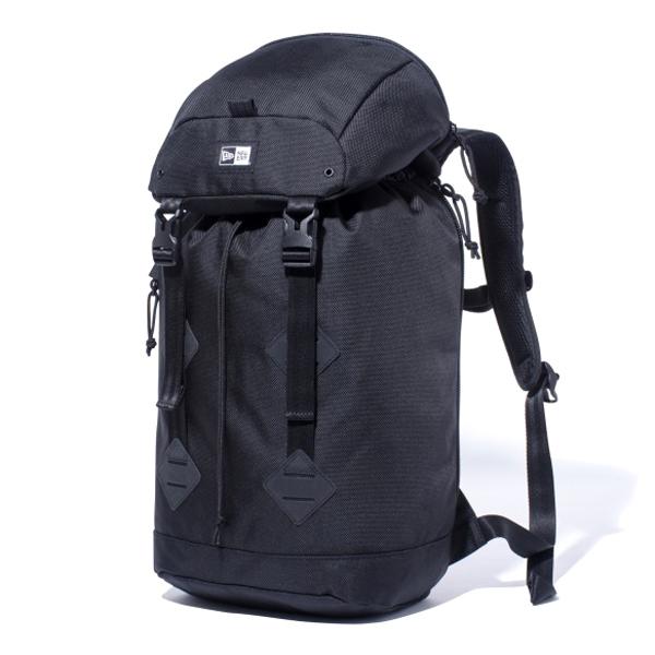ニューエラ リュック メンズ レディース NEW ERA ラックサックミニ ブラック ワンサイズ 11404173