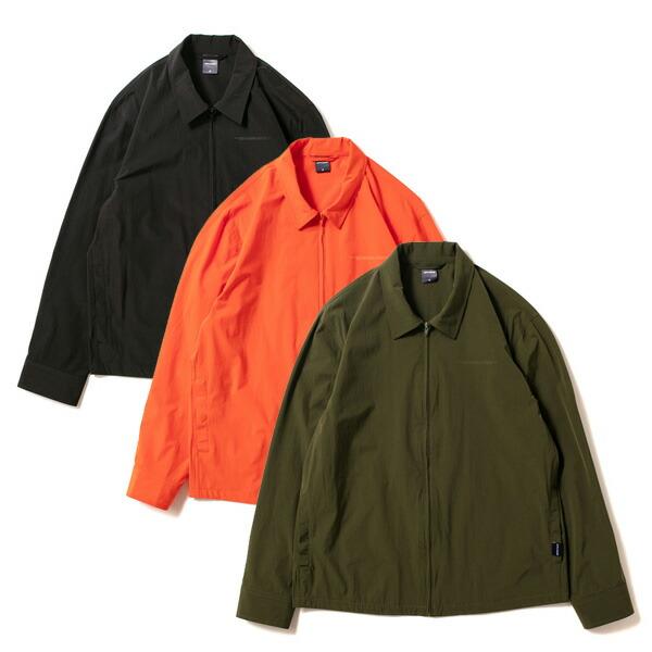 アップルバム シャツジャケット メンズ レディース 送料無料 APPLEBUM Sports Shirt Jacket シャツ ジャケット セットアップ ストリート ブランド applebum おしゃれ シンプル プレゼント 全3色 M-XL 1920601