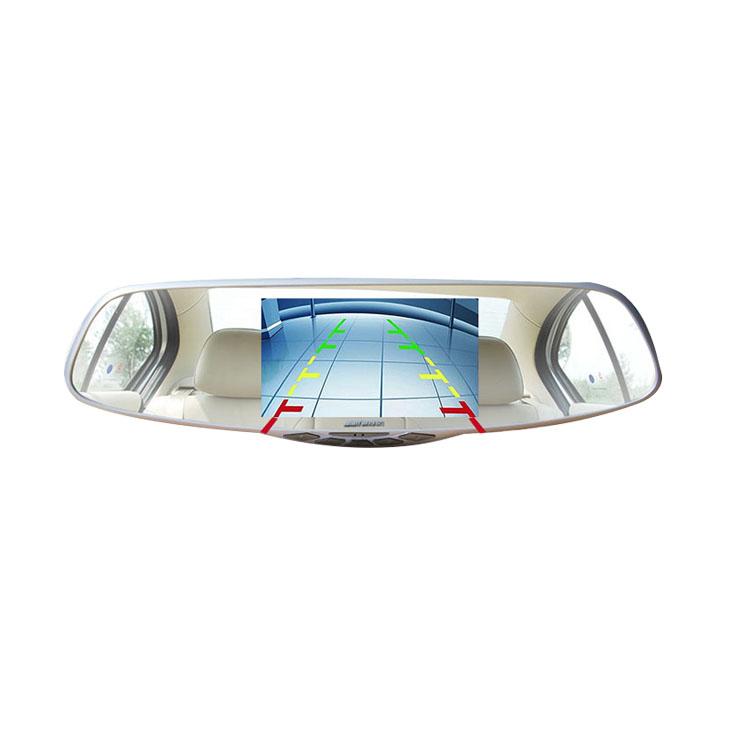 ドライブレコーダー ミラー型 2カメラ バックカメラ 常時録画 高画質 車載カメラ バックミラー ドラレコ 動体検知 G-センサー搭載
