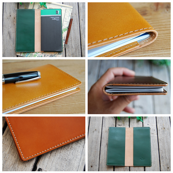 Gloire standard / handy pick large diary cover