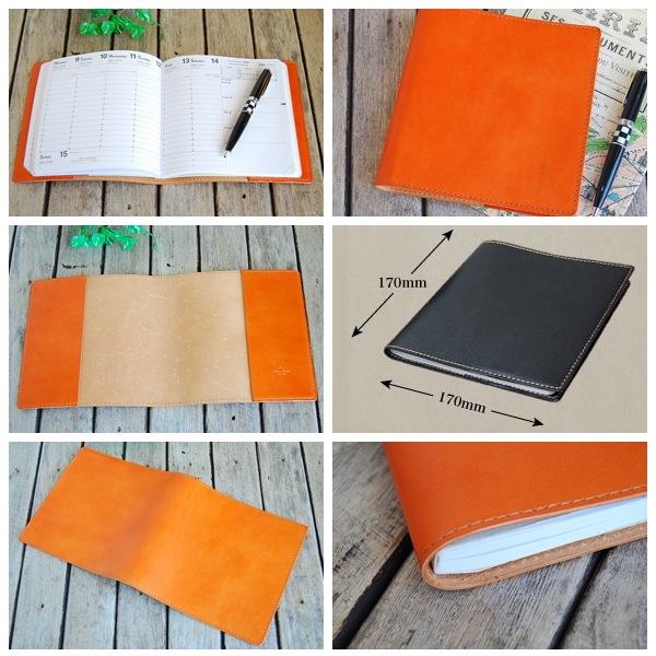 Quo Vadis Executive laptop notebook cover