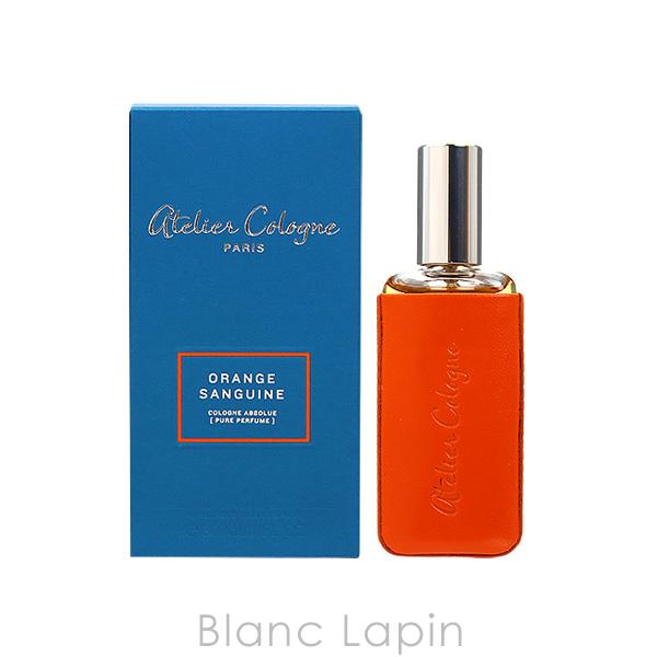 【並行輸入品】 アトリエコロン ATELIER COLOGNE オレンジサングイン 30ml [201011]【ウィンターキャンペーンVol.3】