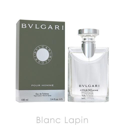 【並行輸入品】 ブルガリ BVLGARI ブルガリプールオム EDT 100ml 香水 [831591/831508]