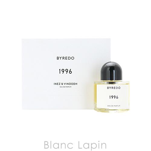 バイレード BYREDO 1996 EDP 50ml [810141]