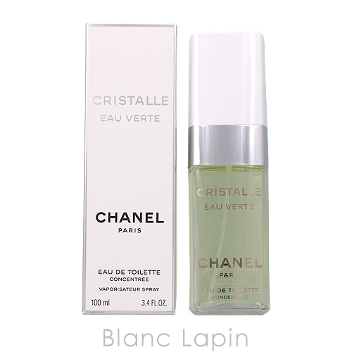シャネル 100ml CHANEL クリスタルオーヴェルト EDT 100ml [112603] CHANEL [112603], TRAMS:3266f495 --- vzdynamic.com