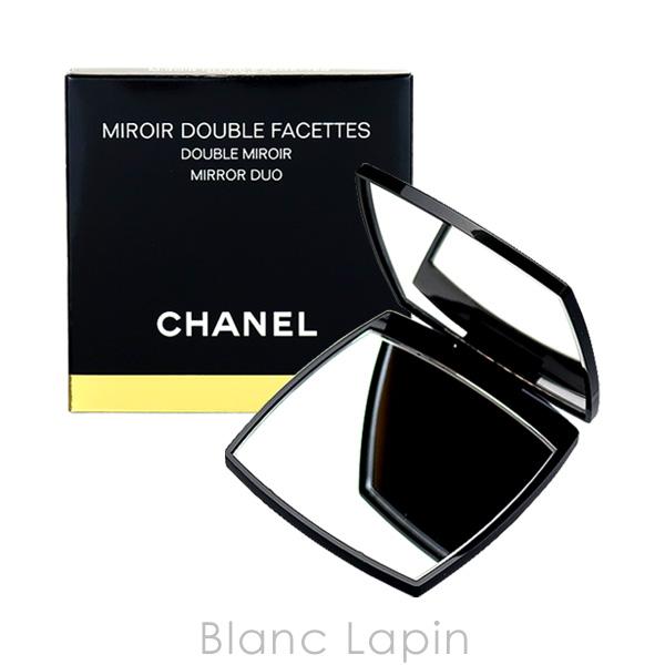 並行輸入品 シャネル CHANEL ミロワールドゥーブルファセット ダブル スーパーセール 375008 ディスカウント ミラー