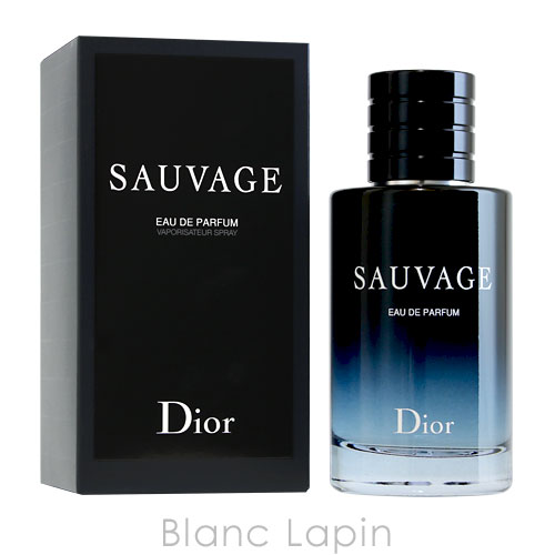 クリスチャンディオール Dior ソヴァージュ EDP 100ml [368247]