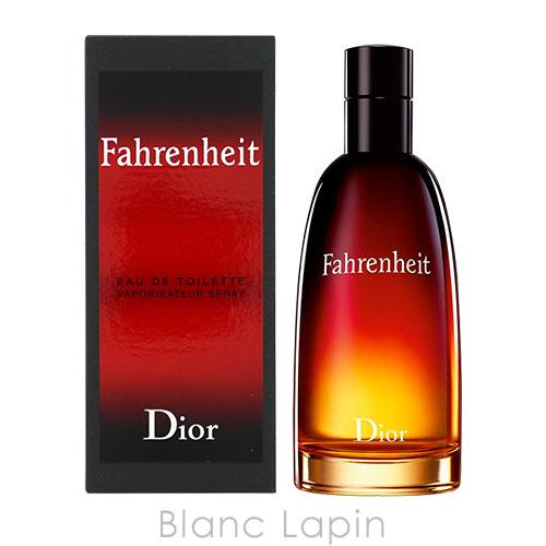 クリスチャンディオール Dior ファーレンハイトオーデトワレ 100ml [012219]