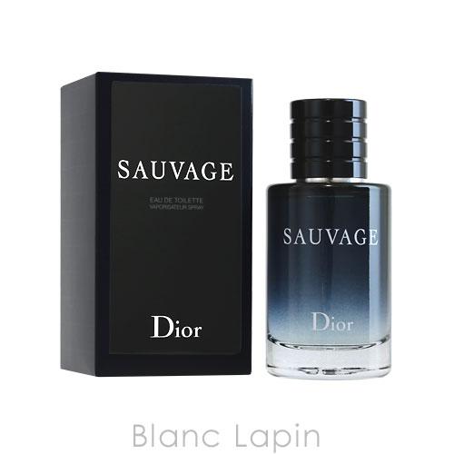 クリスチャンディオール Dior ソヴァージュ EDT 60ml [250153]