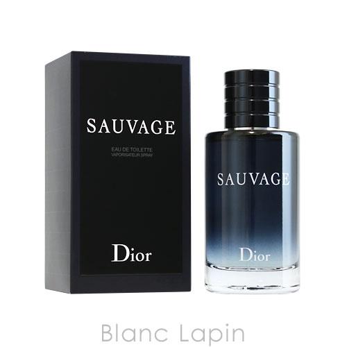 クリスチャンディオール Dior ソヴァージュ EDT 100ml [250146]