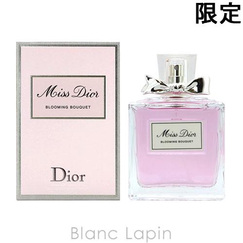 クリスチャンディオール Dior ミスディオールブルーミングブーケ EDT 150ml [283984]