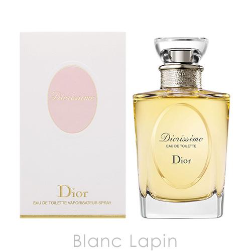 クリスチャンディオール Dior ディオリッシモ EDT 100ml [314290]