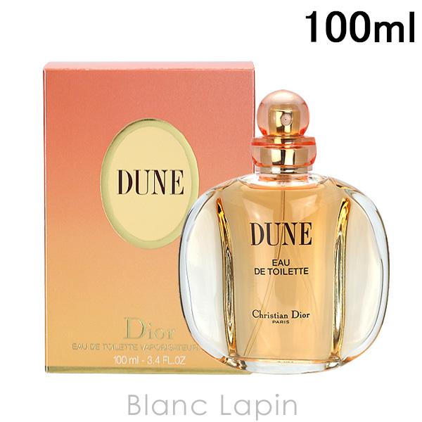 クリスチャンディオール Dior デューン EDT 100ml [103870]