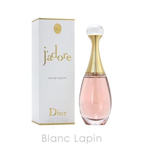 【並行輸入品】 クリスチャンディオール Dior ジャドールオールミエール EDT 50ml [296625]