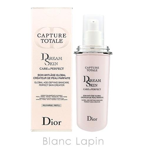 クリスチャンディオール Dior カプチュールトータルドリームスキンケア&パーフェクトレフィル 50ml [471251]