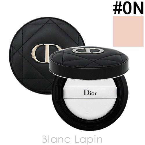 並行輸入品 クリスチャンディオール Dior ディオールスキンフォーエヴァークッションSPF35 PA+++ NEW ARRIVAL 高品質新品 #0N ニュートラル 14g 461498