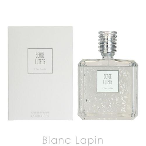 セルジュルタンス SERGE LUTENS サンタルブラン EDP 100ml [123938]:BLANC LAPIN [ブランラパン]