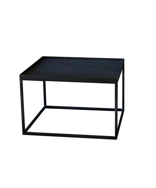 NOTRE MONDE ソファネストテーブル・レクタングル・ベースPM