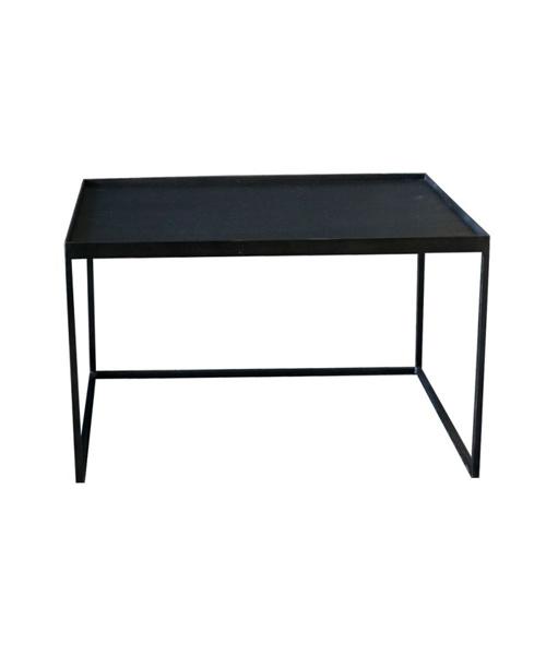 NOTRE MONDE ソファネストテーブル・レクタングル・ベースGM