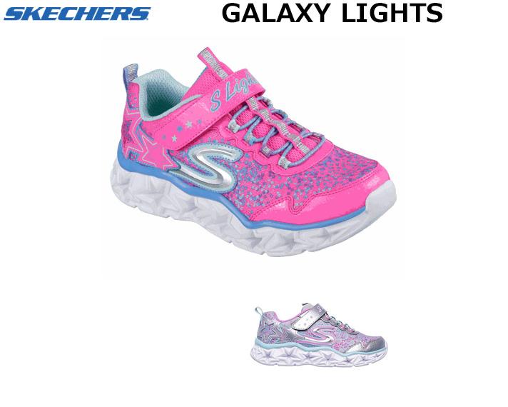 skechers lights