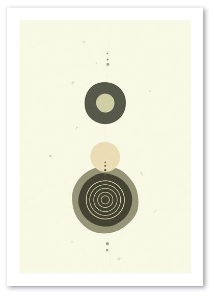 お部屋のポップなアクセントに インテリアの為のアートポスター 北欧 おしゃれ ポスター Cooperation2 グレー Poster b A3サイズ Art インテリア おしゃれポスター 宅配便送料無料 値引き Interior