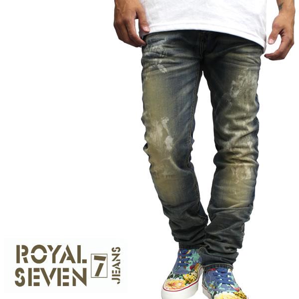 blast | Rakuten Global Market: SEVEN ROYAL JIEANS Royal seven ...