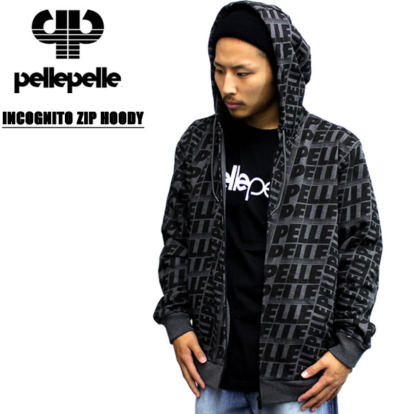 574d3c2b4a ... making it with an overwhelming design. It is absolute existence around  the street scene. Well-established urban wear brand PELLE PELLE