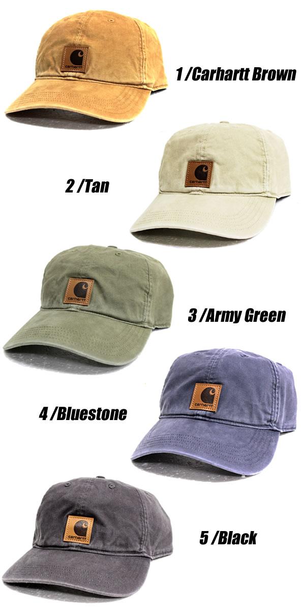 72c093dc16 ... Carhartt Carhartt Odessa Odessa wash duck caps CAP Hat headgear Hat  ladies mens fashion work WORK ...