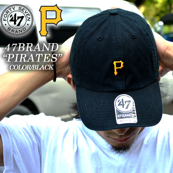 blast  47 BRAND fourteen seven brand MLB PITTSBURGH PIRATES pirates ... 470829e36