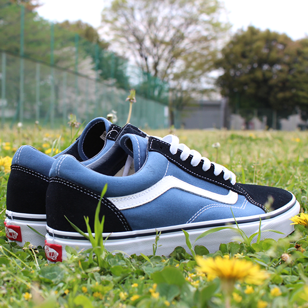 navy VN000D3HNVY VANS shoes school sneakers old vans qAxSOxPwX