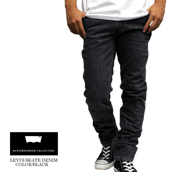21577833345 Introduce / product description. LEVI's SKATEBOAD COL / Skate Levis 511 slim  ...
