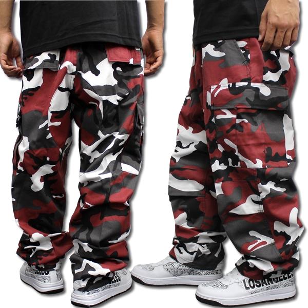 ... ROTHCO   rothco BDU Pants   red Camo ROTHCO. Rothko..6 cargo pants ... c6276fbe0e6